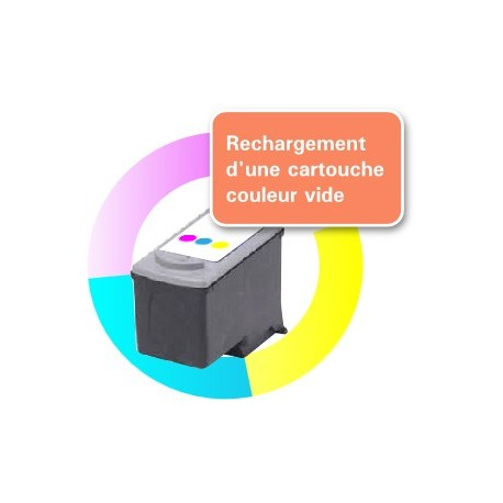 PACK 2 CARTOUCHES D'ENCRE Type: EPSON T007