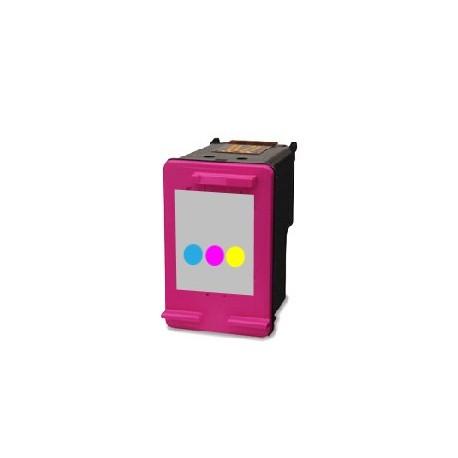 CARTOUCHE D'ENCRE Type HP 300xl color/CC644E