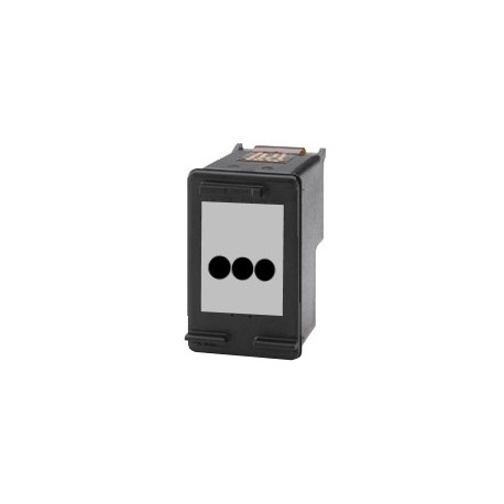 CARTOUCHE D'ENCRE Type HP 301xl Bk/CH563E