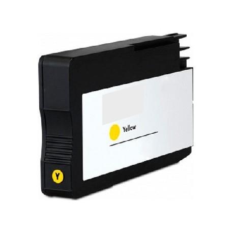 CARTOUCHE D'ENCRE Type: HP 363xl jaune