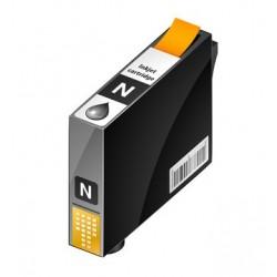 CARTOUCHE D'ENCRE NOIRE Type EPSON T1281