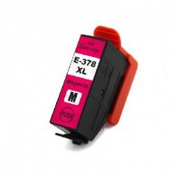 CARTOUCHE D'ENCRE MAGENTA Type EPSON 378XL/T3793/C13T37934010