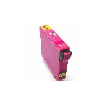 CARTOUCHE D'ENCRE MAGENTA Type EPSON E502xl/C13T02W34010