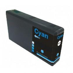 CARTOUCHE D'ENCRE CYAN Type EPSON T7012 XXL/C13T70124010