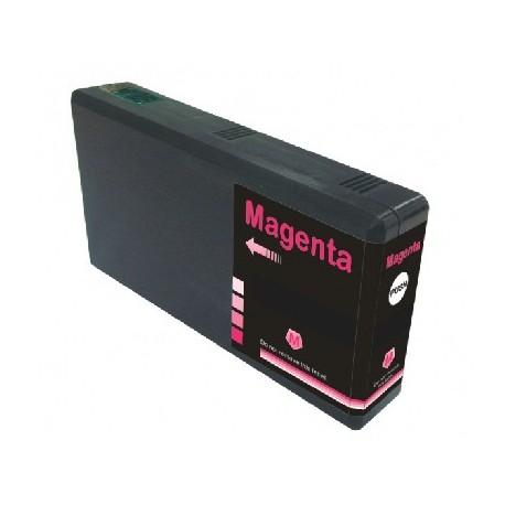 CARTOUCHE D'ENCRE MAGENTA Type EPSON T7023 XL/C13T70234010