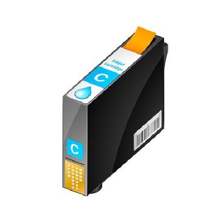 CARTOUCHE D'ENCRE CYAN Type EPSON T0802/C13T08024010