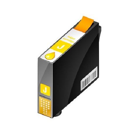 CARTOUCHE D'ENCRE JAUNE Type EPSON T0804/C13T08044010
