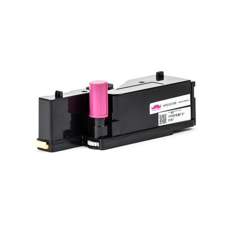 TONER Type EPSON C13SO50612/CX17