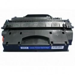 TONER Type HP/CANON CE505X/CRG719/CF280A/80X