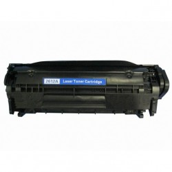 TONER Type HP/CANON Q2612A/FX-10/EP703