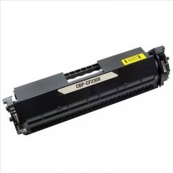 TONER Type HP CF230X/30X