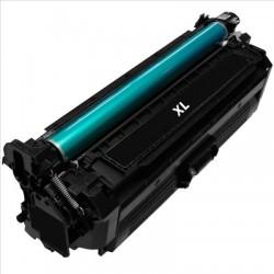 TONER Type HP/CANON CE250X/CRG723BK/504X