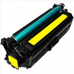 TONER Type HP/CANON CE252A/CRG723Y/504A