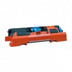 TONER Type HP/CANON C9701A/Q3961A/EP87/EP701