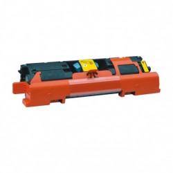 TONER Type HP/CANON C9702A/Q3962A/EP87/EP701