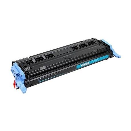 TONER Type HP/CANON Q6001A/EP707C