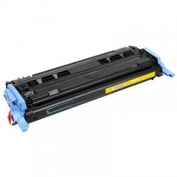 TONER Type HP/CANON Q6002A/EP707Y