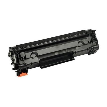 TONER Type HP CF283A/83A/CRG737