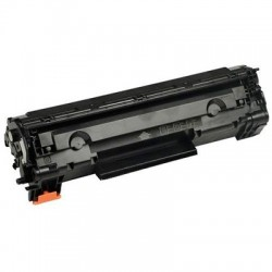 TONER Type HP CF283X/83X/CRG737