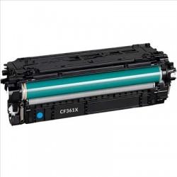 TONER Type HP CF361X/508X