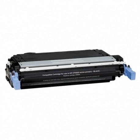 TONER Type HP/CANON Q6470A/EP711/EP717