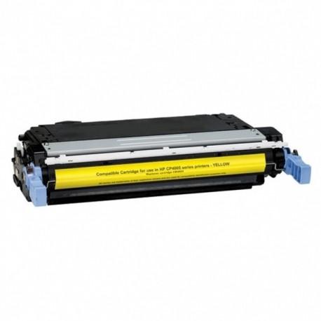 TONER Type HP/CANON Q6472A/Q7582A/EP711/EP717