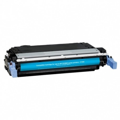 TONER Type HP C9721A