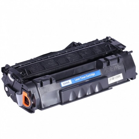 TONER Type HP/CANON Q5949A/EP708/Q7553A/CRG715