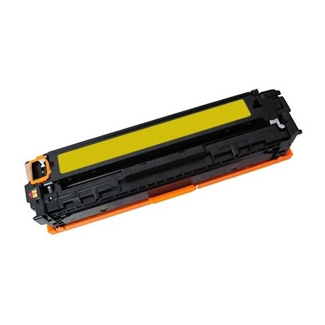TONER Type HP/CANON CC532A/304A/CF382A/312A/CE412/305A/CRG718