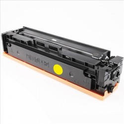TONER Type HP CF542A/203A