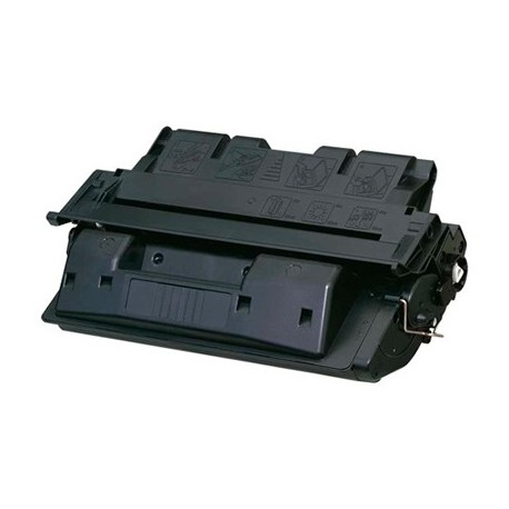 TONER Type HP C8061X