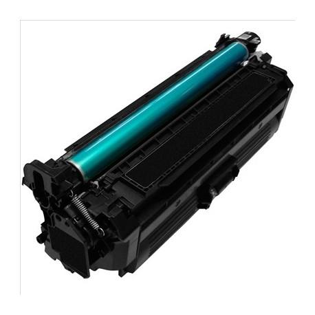 TONER Type HP CE400A/507A
