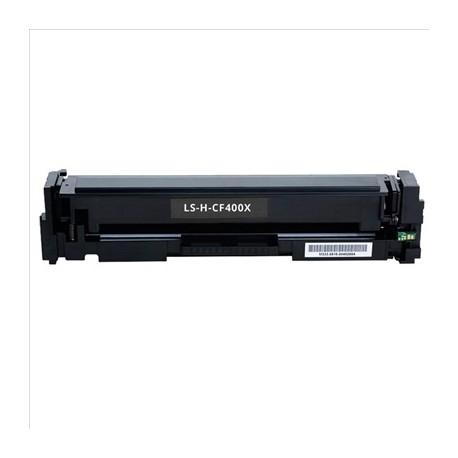 TONER Type HP CF400X/201X