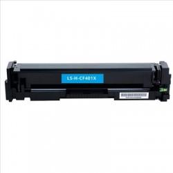 TONER Type HP CF401X/201X