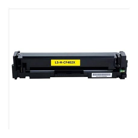 TONER Type HP CF402X/201X