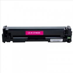 TONER Type HP CF403X/201X