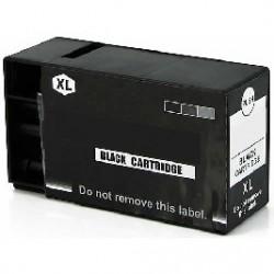 CARTOUCHE D'ENCRE Type CANON PGI-1500xlBK