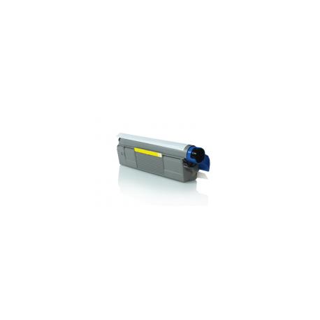 TONER Type OKI 43865721