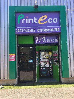 magasin printeco