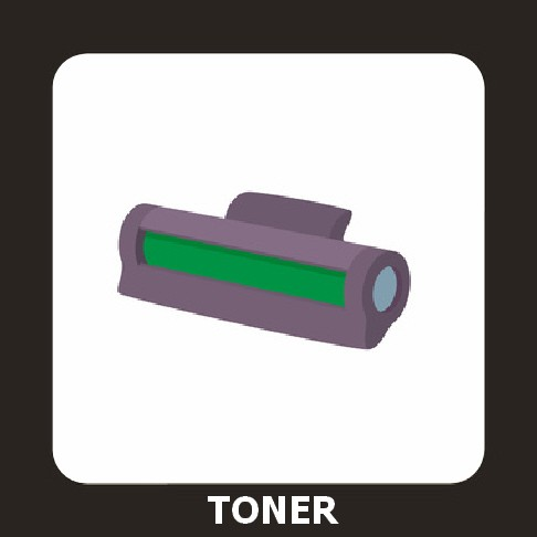Toner pour imprimante laser